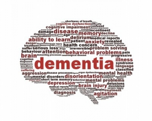 Stress, PTSD and Dementia