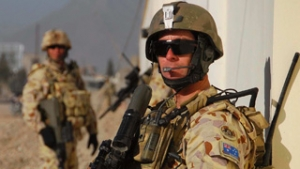 Research on PTSD in Afghanistan Veterans